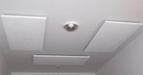 Panouri radiante in infrarosu tip Ecosun U - Incalzirea radianta in infrarosu