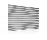 Profil - Curbe armonioase distincte - Design-Tokyo-S18 - Profile design - RUUKKI