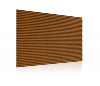 Profil - Curbe minimaliste - Design-Cor-Ten-S7 - Profile design - RUUKKI