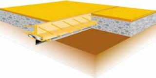 Strat protector pentru pardoseli industriale Qualidur HP - Pardoseli industriale: Betoane elicopterizare (intaritori de suprafata)