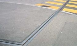 TENSA GRIP Tip RS - Rosturi dilatare poduri