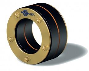 Garnitura Curaflex C - Sistem de etansare la trecerile prin pereti Curaflex DPS
