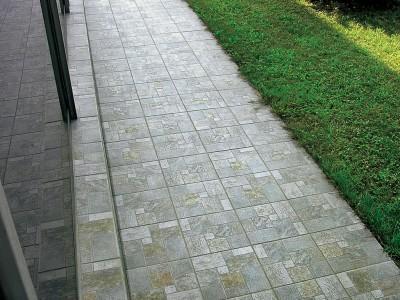 Gresie de exterior Cobble - Gresie exterior