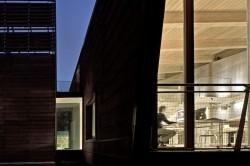 Tvzeb3 - Casa eficienta energetic, ce respecta natura in care a fost construita