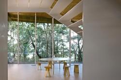 Tvzeb7 - Casa eficienta energetic, ce respecta natura in care a fost construita