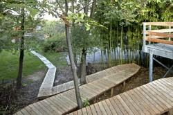 Tvzeb9 - Casa eficienta energetic, ce respecta natura in care a fost construita