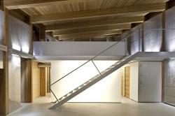 Tvzeb11 - Casa eficienta energetic, ce respecta natura in care a fost construita