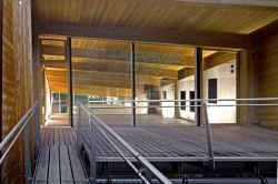 Tvzeb12 - Casa eficienta energetic, ce respecta natura in care a fost construita