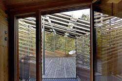 Tvzeb14 - Casa eficienta energetic, ce respecta natura in care a fost construita