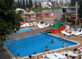 Piscina publica - Club Cuba - Piscina publica - Club Cuba