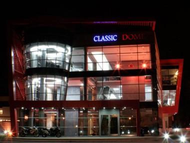 Sediul CLASSIC DOME - CLASSIC DOME