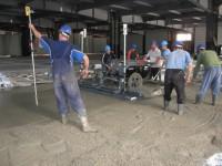 Pardoseli din beton - Pardoseli din beton