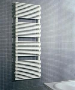 Calorifer de baie port prosop vertical - Nautica - Calorifere pentru baie sau bucatarie din otel