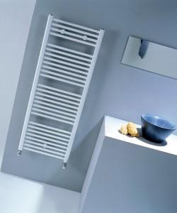Calorifer de baie port prosop vertical - Sani Basic - Calorifere pentru baie sau bucatarie din otel