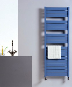 Calorifer de baie port prosop vertical - Sani Panel - Calorifere pentru baie sau bucatarie din otel