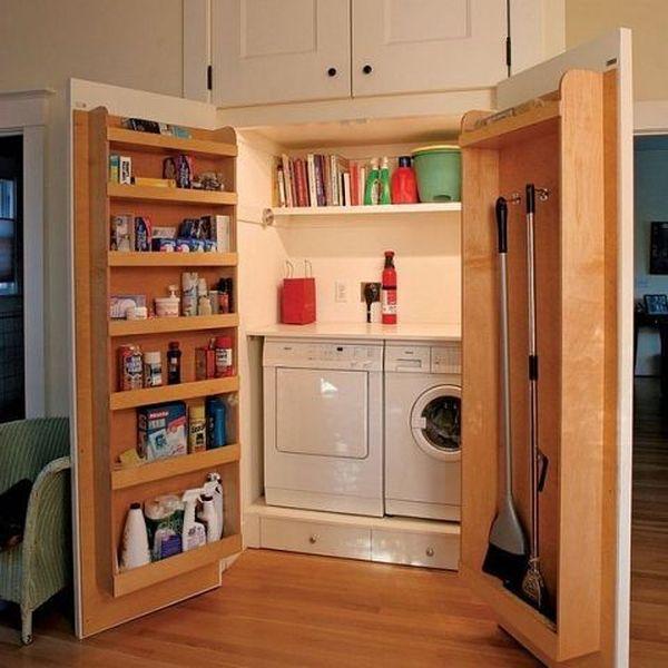 Foto via www flero net - Idei si solutii de integrare in spatiu a unei masini