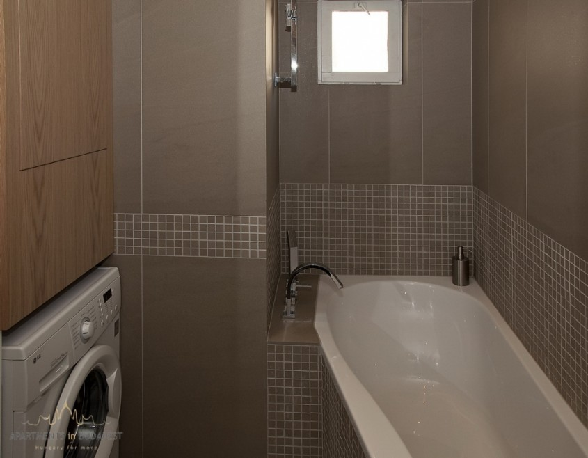 Foto www apartmentsbudapest info - Idei si solutii de integrare in spatiu a unei masini de