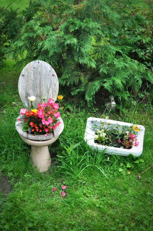 "Foto babbphotoblog.com - Din seria ""cine vrea sa iasa afara"" si sa se apuce de planificarea gradinii... ca tot a venit primavara"