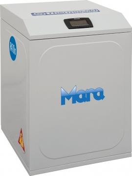 Pompa de Caldura ''MARA W'' apa-apa - Pompe de caldura (Bear Production)