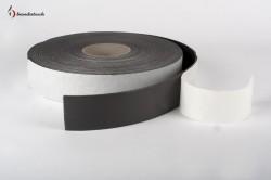 Banda adeziva polietilena de culoare gri - Benzi adezive si garnituri - BANDATECH