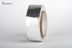 Banda din fibra ceramica - Benzi adezive si garnituri - BANDATECH