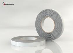Garnitura adeziva din polietilena ignifugata - Benzi adezive si garnituri - BANDATECH