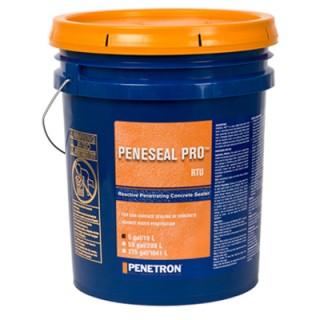 Izolator lichid Peneseal PRO - Tratamente de impermeabilizare