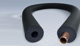 Izolatie autoadeziva din cauciuc elastomeric Armacell Armaflex XG - Izolatii termice pentru instalatii - ARMACELL