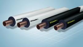 Izolatie elastomerica flexibila rezistenta la temperaturi ridicate Armacell Armaflex HT S - Izolatii termice pentru instalatii - ARMACELL