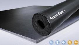 Izolatie pentru aplicatii industriale Armacell Arma-Chek D - Izolatii termice pentru instalatii - ARMACELL