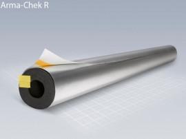 Izolatie elastomer Armacheck R - Izolatii termice pentru instalatii - ARMACELL