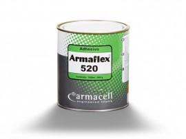 Adeziv Armaflex 520 - Izolatii termice pentru instalatii - ARMACELL