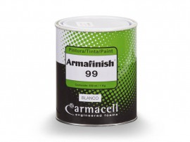 Vopsea elastica Armafinish 99 - Izolatii termice pentru instalatii - ARMACELL
