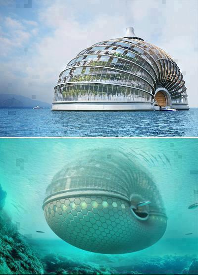Ark Hotel, un proiect Remistudio - Ark Hotel, un proiect Remistudio