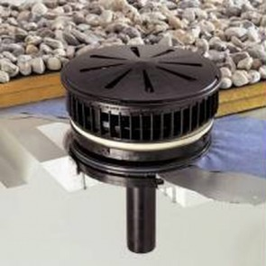 Instalatie conventionala - Sistem de colectare a apelor pluviale