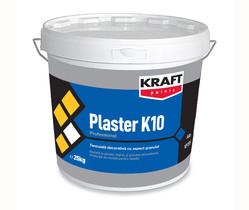 Tencuiala decorativa cu aspect granulat (K) - KRAFT Plaster K10 - Tencuieli decorative - KRAFT PAINTS