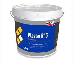 Tencuiala decorativa cu aspect striat (R) - KRAFT Plaster R15 - Tencuieli decorative - KRAFT PAINTS