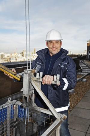 Servicii pentru intretinerea cladirilor si a spatiilor - Property Services