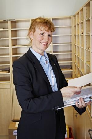 Servicii specializate in aria de birouri - Servicii de administrare cladiri