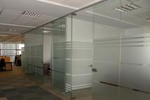 Pereti modulari din sticla, demontabili Osmose - Pereti mobili, demontabili Osmose