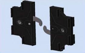 Sistem rapid de asamblare al panourilor - Dotari camere frigorifice