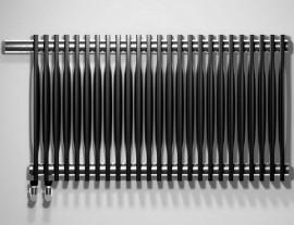 Calorifer cu elementi verticali din otel - PINCH - Calorifere tubulare si cu elementi verticali - Tetra, Twine, Pinch