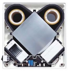 Ventilatie cu recuperare de caldura Meltem - Sisteme de ventilatie cu recuperare de caldura