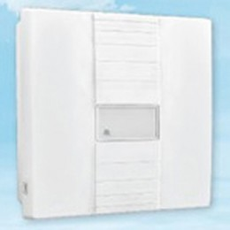 Sistem de ventilatie cu recuperare de caldura M-WRG-S - Sisteme M-WRG-Standard