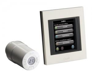 Danfoss Living Connect si Danfoss Link - Termostate