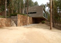 Casa Omnibus - Casa Omnibus, locuinta in mijlocul naturii