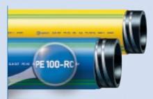 Teava Egeplast SLM 20 OD - Tevi din polietilena
