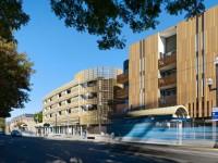 Complexul de locuinte La Valentina Station - Complexul de locuinte La Valentina Station