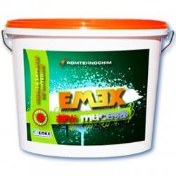 Vopsea lavabila antimucegai EMEX - Vopsea lavabila antimucegai EMEX