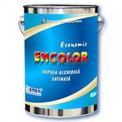 Vopsea alchidica satinata EMCOLOR - Vopsea alchidica satinata EMCOLOR